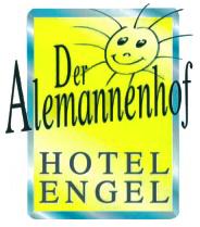Alemannenhof Hotel Engel Logo