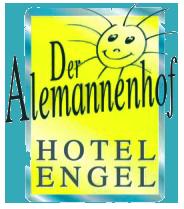 Hotel Engel Alemannenhof