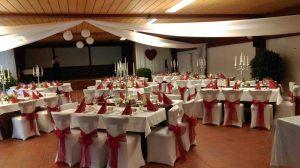 Alemannenhof Restaurant Veranstaltung