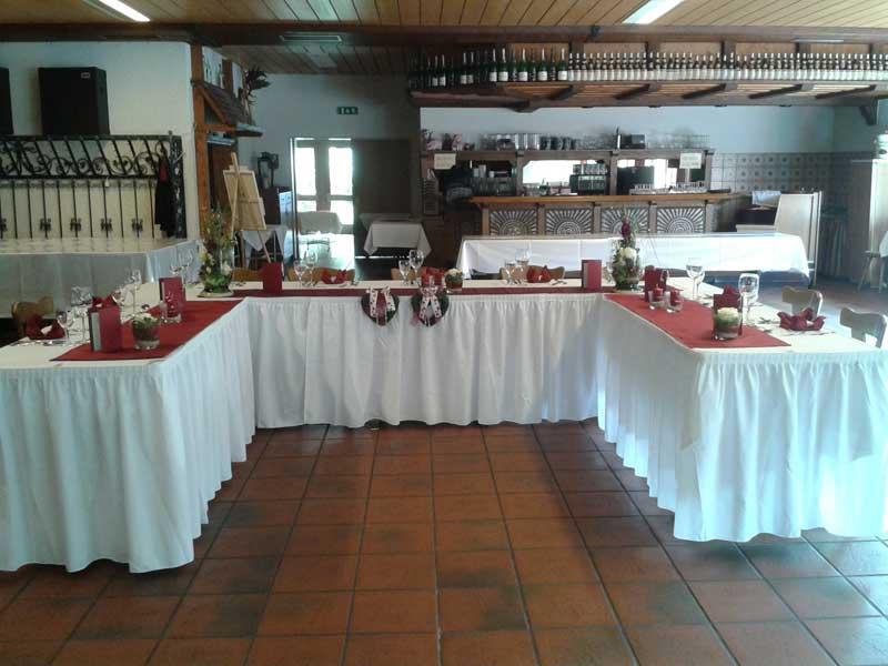 Alemannenhof Restaurant
